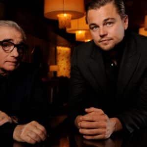Leonardo DiCaprio y Martin Scorsese desarrollan nuevo proyecto y no es sobre el Joker
