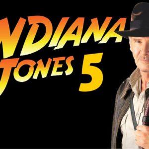 Indiana Jones 5, más novedades sobre la continuación de la franquicia