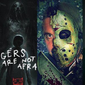 Screamfest Horror Film Fest 2017 revela su espeluznante line-up