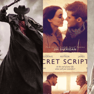 Semana en tráilers: Jeepers Creepers 3, Tomb Raider, Wonderstruck, Meyerowitz Stories, Isle of Dogs, All I See Is You, Secret Scripture