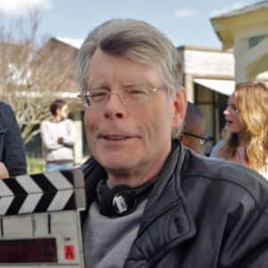 Suffer the Little Children de Stephen King también se convertirá en película