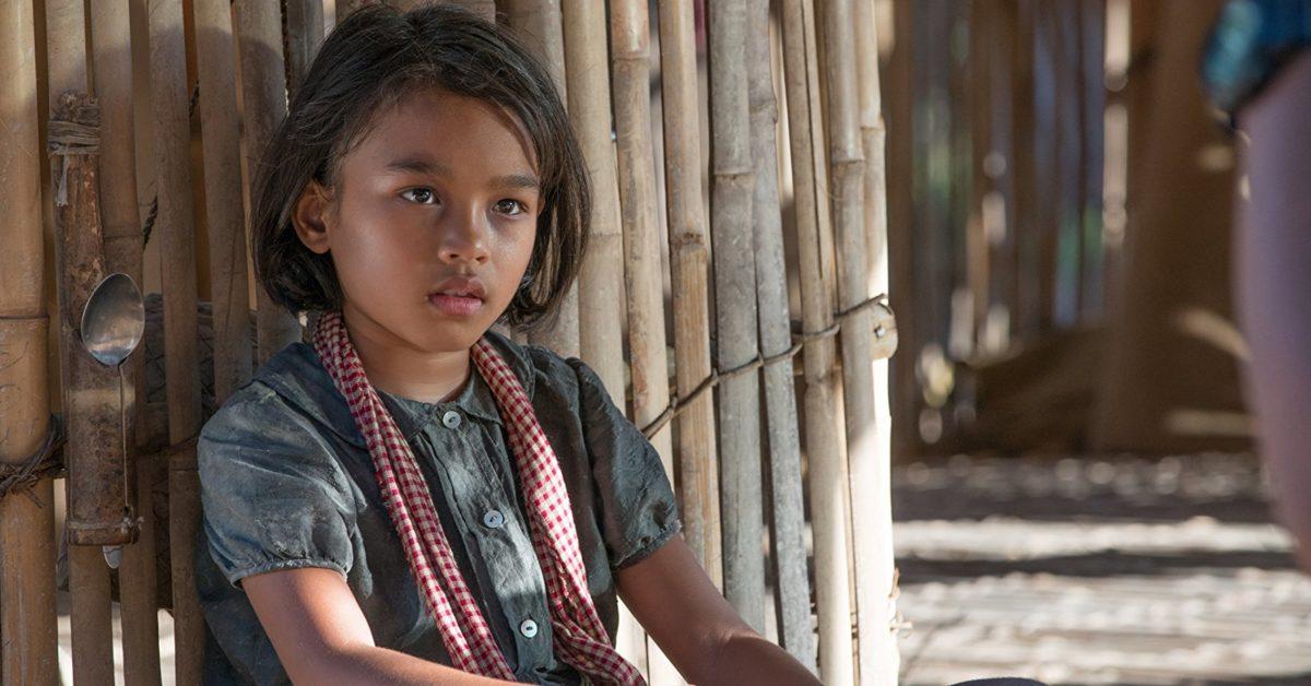 First They Killed My Father: Camboya selecciona filme dirigido por Angelina Jolie como representante en el Óscar