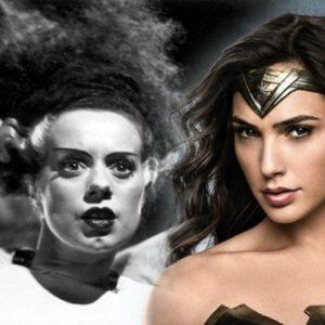 Gal Gadot podría unirse al Universo de Monstruos de Universal como La novia de Frankenstein