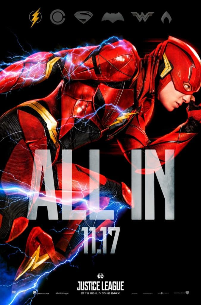 All In - Flash