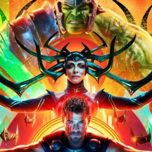 Thor: Ragnarok - Las primeras reacciones la califican como la mejor película del Dios del Trueno