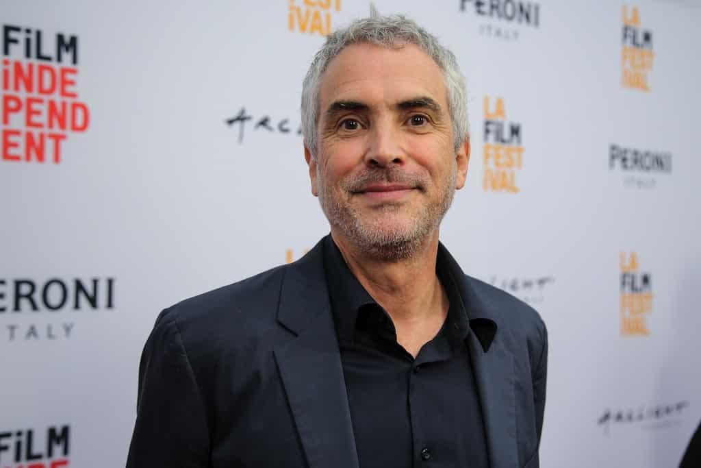 Alfonso Cuarón desarrolla serie televisiva de terror protagonizada por Casey Affleck