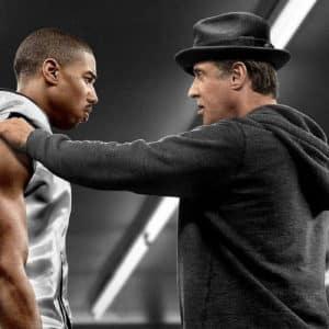 ¡Un round más! Creed 2 será dirigida por Sylvester Stallone