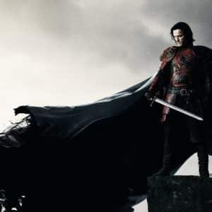 Luke Evans quiere que su Drácula entre al Dark Universe