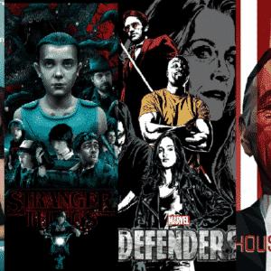 Netflix: Estas son las 20 series más 'maratoneadas' del gigante del streaming