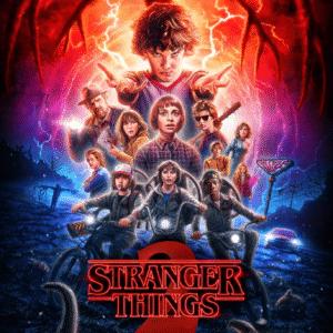 Stranger Things tendrá un 'aftershow' en Netflix de siete episodios