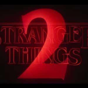 Stranger Things 2 - Todo lo que debes saber antes del estreno de la segunda temporada