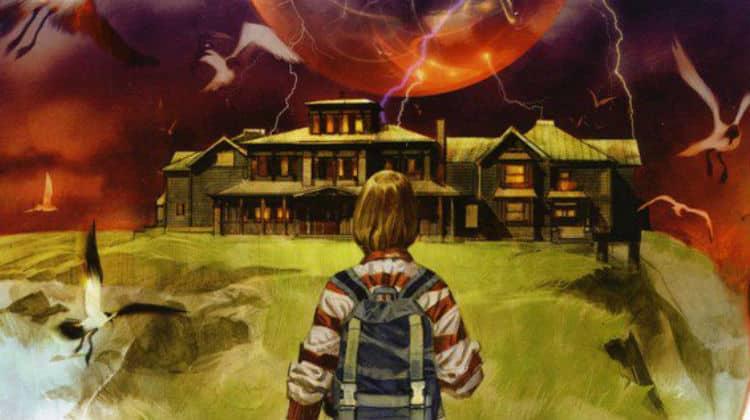La adaptación The Talisman de Stephen King encuentra director para llegada al cine