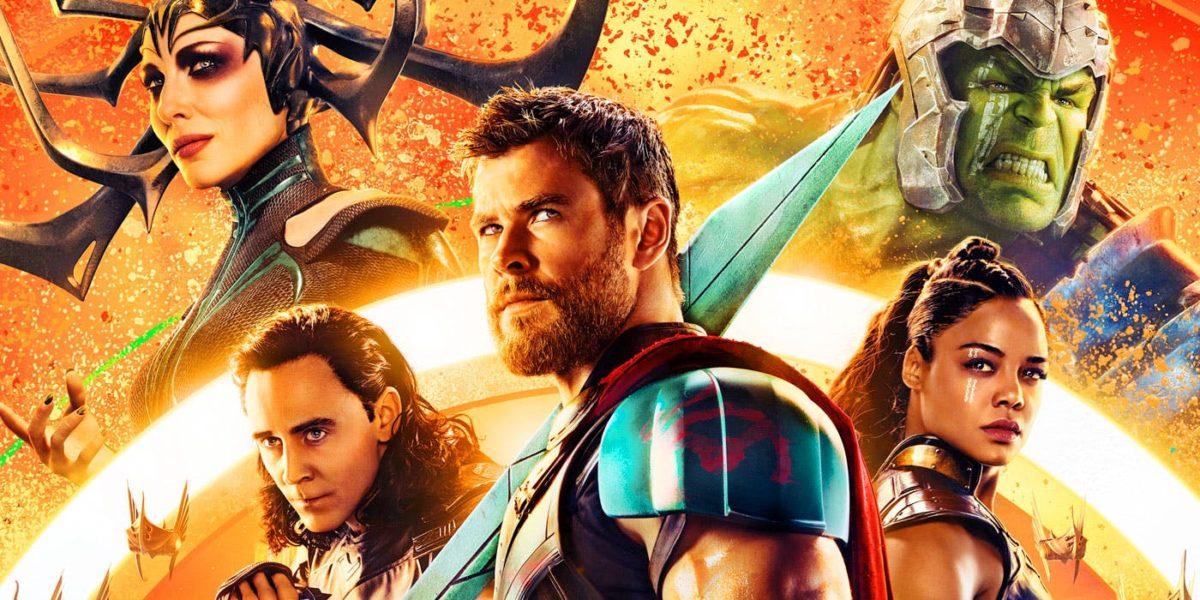 Cómo Cazafantasmas influenció a Thor: Ragnarok