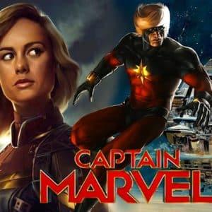 Captain Marvel: Jude Law en negociaciones para unirse al Universo Cinematográfico Marvel