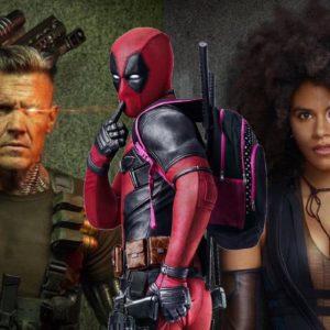 ¡Primer teaser de Deadpool 2!