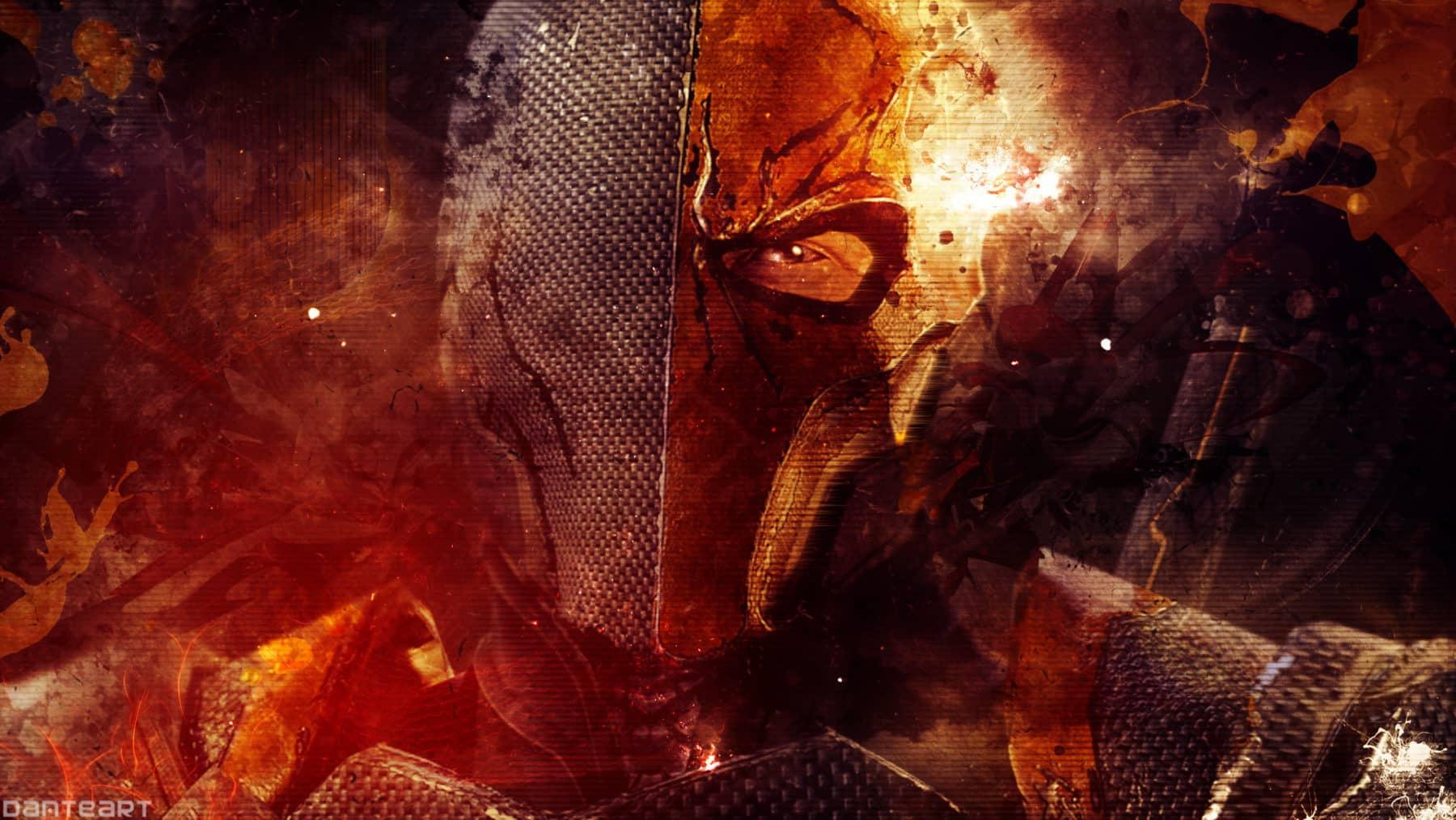 El director de la película de Deathstroke habla del proyecto
