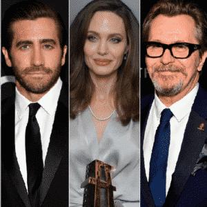 Los Hollywood Film Awards honran a Gary Oldman, Angelina Jolie, Kate Winslet, Jake Gyllenhaal y muchos más