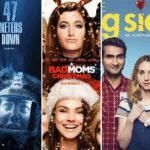 Cine independiente: las 20 películas más taquilleras del 2017 –hasta el momento–
