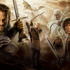 Lord of the Rings: Warner Bros y Amazon preparan serie de televisión