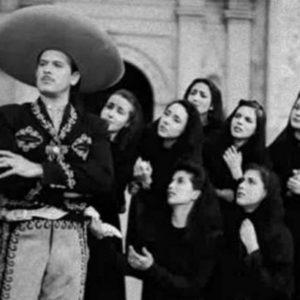 A propósito del centenario de Pedro Infante