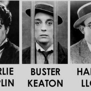 Breve historia del cine (Los genios de la comedia)