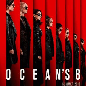 Ocean's 8: Sandra Bullock nos presenta a las nuevas ladronas en el primer tráiler del spinoff