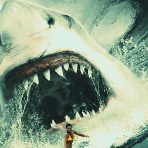 THE MEG: sci-fi de terror que mezcla Jaws y Jurassic Park comparte primera promo con Jason Statham