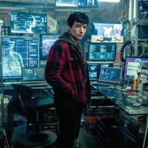 Flashpoint: guionistas de Spider-Man: Homecoming dirigirán la película del DCEU