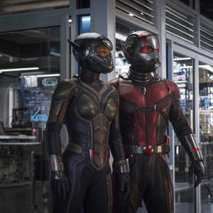 Ant-Man and the Wasp debuta su primer espectacular y divertido tráiler