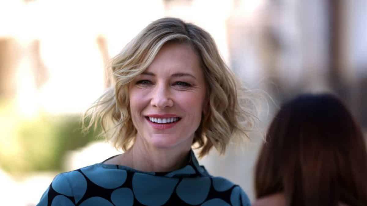 Cate Blanchett presidirá el jurado de Cannes 2018