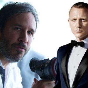 Denis Villeneuve rechaza dirigir Bond 25 por compromiso con Dune