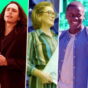 Premios Golden Globes 2018: los desaires y las sorpresas más grandes de la gala