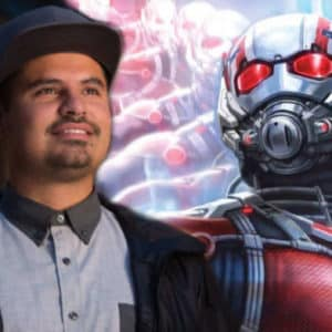 Michael Peña habla sobre 'Ant-Man and The Wasp'
