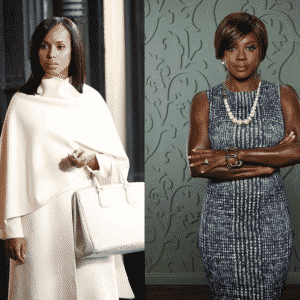 Se prepara crossover entre Scandal y How to Get Away With Murder