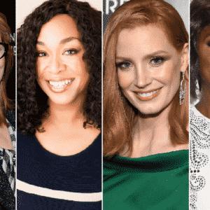 Time's Up: 300 mujeres de Hollywood lanzan iniciativa contra el acoso sexual