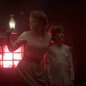 La biopic de terror, Winchester, revela primer escalofriante tráiler