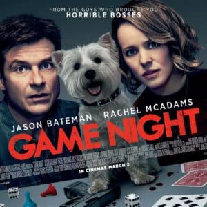 Game Night: el guionista ya piensa en secuela
