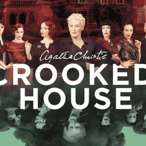 """""""La Casa Torcida"""", la continuación del universo cinematográfico de Agatha Christie"""
