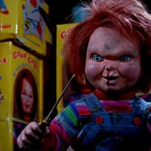 Don Mancini, creador de Chucky, desarrolla serie de tv del muñeco diabólico