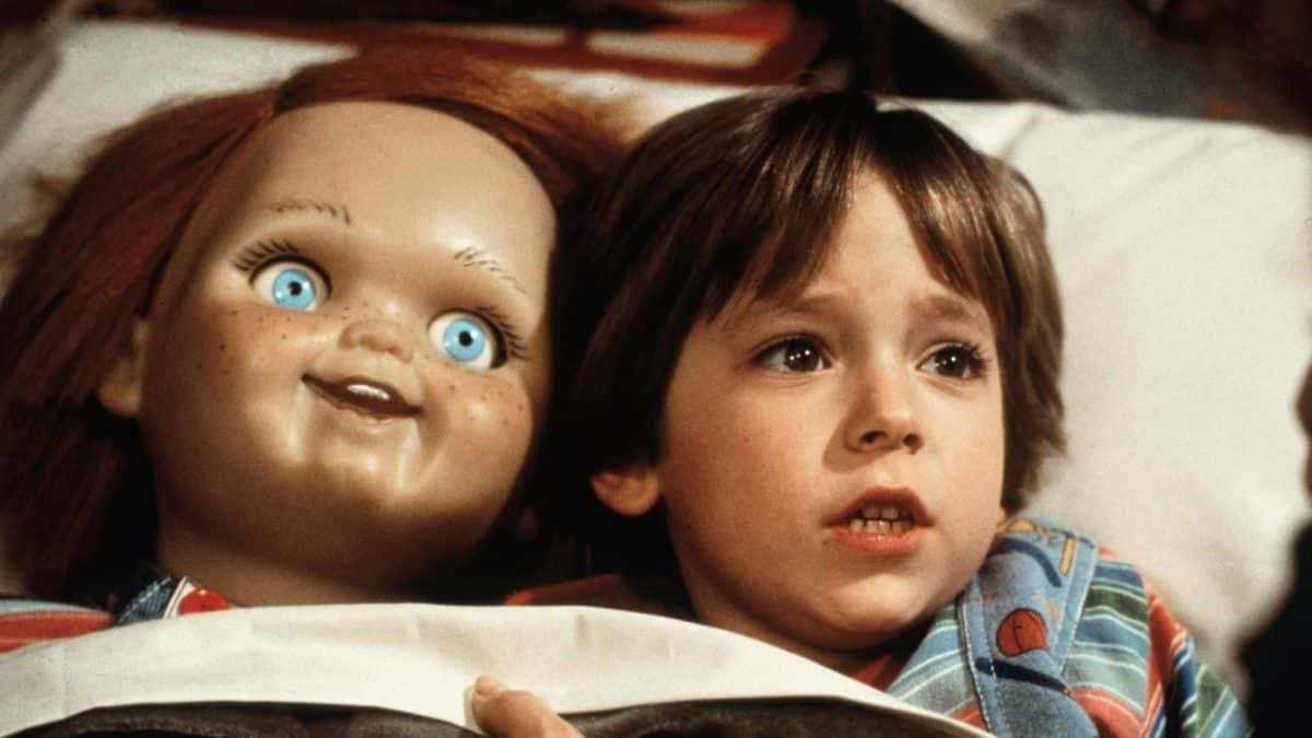 MGM prepara remake de Chucky con Lars Klevberg y productores de IT con prioridad alta