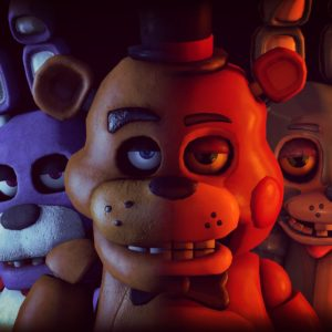 Five Nights at Freddy's ficha a Chris Columbus como director