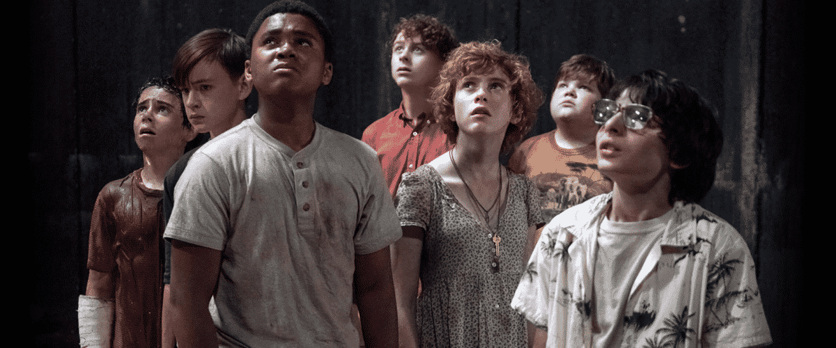 IT: Chapter Two iniciará su rodaje dentro de poco