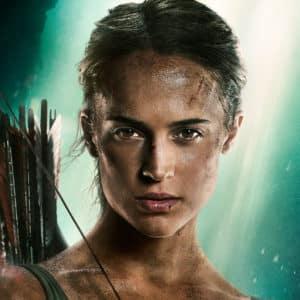 """¿Está en marcha (tan pronto) una secuela de """"Tomb Raider""""?"""
