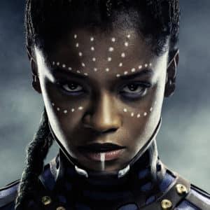 ¿Una película individual sobre Shuri o 'Black Panther 2'?