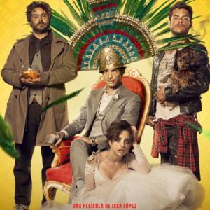 Todo Mal: película mexicana de Issa López debuta nuevo tráiler