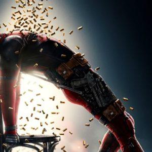 'Deadpool 2' revela un nuevo superhéroe cuando vuelve al rodaje