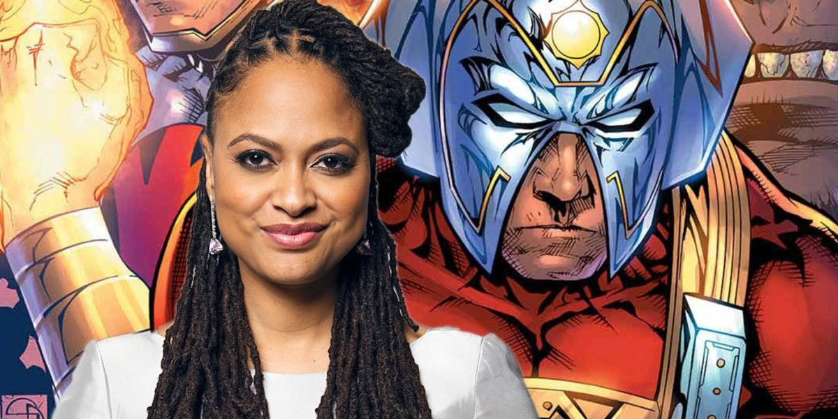 Ava DuVernay dirigirá adaptación cinematográfica de New Gods de DC Films y Warner Bros