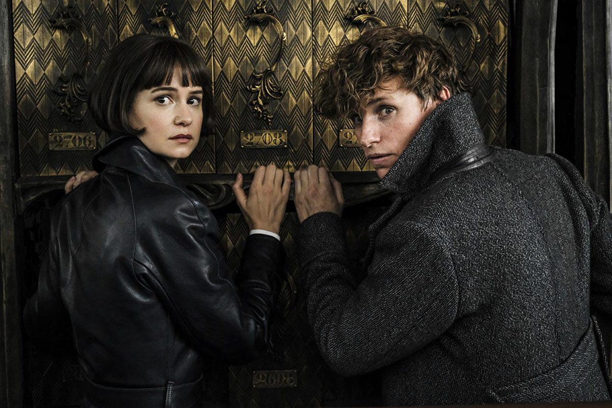 Fantastic Beasts: The Crimes of Grindelwald revela primer tráiler vía Warner Bros.