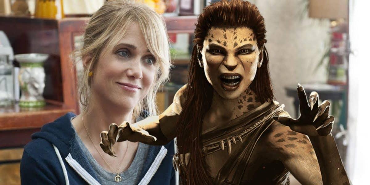 Kristen Wiig será la villana de Wonder Woman 2 confirma Patty Jenkins