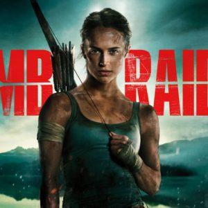 """El futuro de la nueva franquicia """"Tomb Raider"""""""